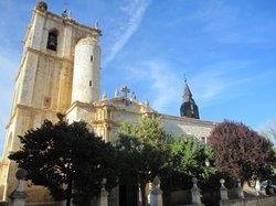 Iglesia Parroquial de Santa Agueda