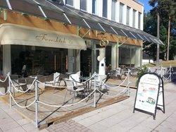 Fereshteh Konditori & Cafe