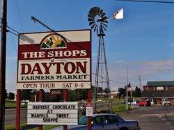 The Shops at Dayton Farmers Market