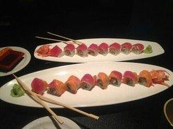 Sushi Kabuki