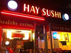 Hay Sushi