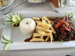 Burgos's Restaurant