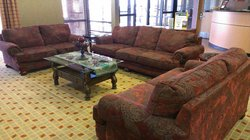 Comfort Suites El Paso