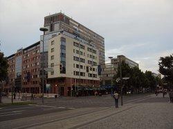 Etap Berlin Potsdamer Platz