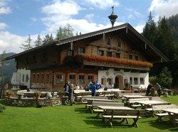 Berggasthof Sattelbauer