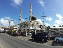 ‪Suriname City Mosque‬