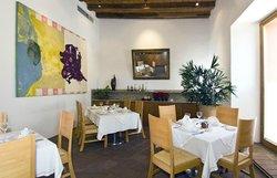 La Casona de Tita - Restaurante