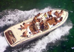 Black Pearl Speedboat Trips