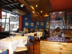 Teodoro Restaurante