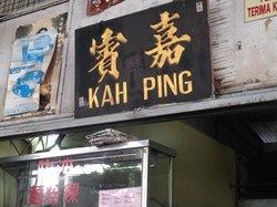 Kah Ping