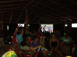 Mas Coyol Sport Bar