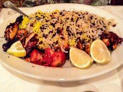 Caspian Restaurant