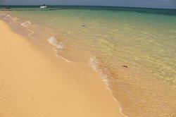 石垣島夕陽海灘