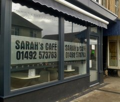 Sarah's Cafe