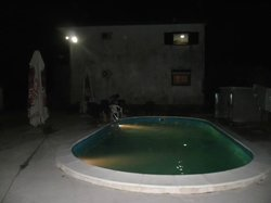 Camp Tipi Hostel