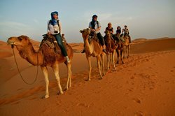 Sahara Mountain Day Tours
