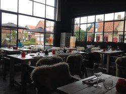 Restaurant Rotisserie Grenzeloos