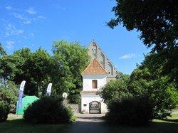 Convent of St. Bridget (Pirita Klooster)