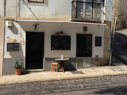 Rua de San Tome 48