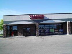 Fraser's Sports Cafe