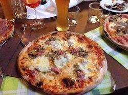 Pizzeria New 5 Ristorante