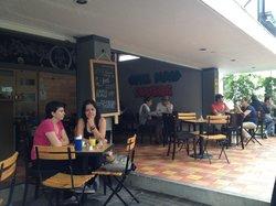 Cafe del vago