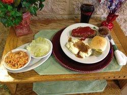 Country Style Restaurantt