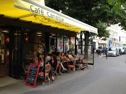 Cafe Canaille