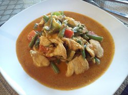 Sawadee ka Thai Restaurante