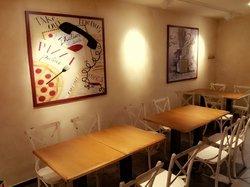 Pizzeria Fidenza
