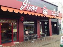 Jinn cafe
