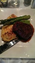 Jack Ryan's Steak and Chophouse