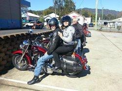 Hog-Rides Tamborine Mountain