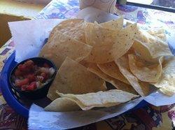 Chita's Mexican Grill