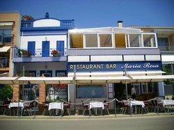 Restaurante Maria Rosa