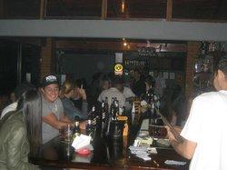 Cardero Bar