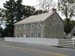 Dill's Tavern and Plantation