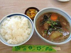 Aragaki Shokudo