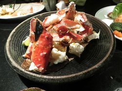 Mitsui Japanese Cuisine