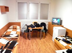 Hotelovy dum Areal