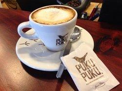 Puku Puku Cafe