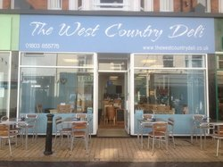 The West Country Deli