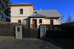 Leos Janacek House and Museum