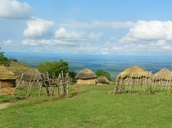 Swazi Village Home Stay