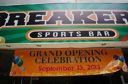 Breakers Sport Bar