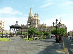 Galería Antigua de México