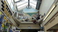 Kirkgate Arcade Shopping Centre