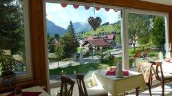 Hotel Alpenstern Heuberg