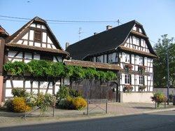 La Ferme Bleue Vendenheim France