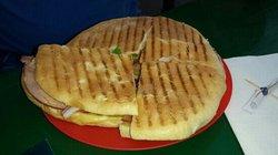 Sandwich bar Nico